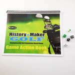 HISTORY MAKER GOLF Championship Golf Game
