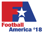 2017 Football America for SECOND SEASON