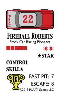 Fireball Roberts' '57 Ford